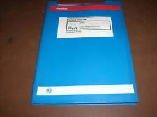 Werkstatthandbuch VW Passat Motor 4-Zylinder ,ab 1997