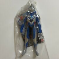Ultraman Z Ultra Hero Series 74 Ultraman Zette original Soft Vinyl Figure NWT