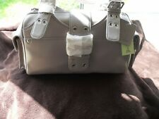BNWT Leather Handbag by Tommy and Kate