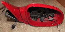 RED 98 Mercedes SLK 230 R170 Passenger Side Exterior Mirror