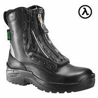 HAIX AIRPOWER R2 WATERPROOF EMS / DUTY BOOTS 605109 * ALL SIZES - NEW