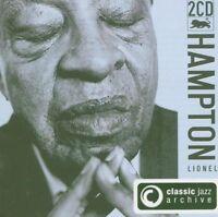 Lionel Hampton Classic jazz archive (47 tracks) [2 CD]
