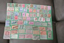 Belgium 300 Assorted Stamps