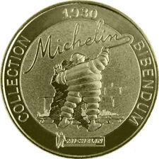 63 CLERMONT FERRAND MICHELIN 1930 MÉDAILLE MONNAIE DE PARIS 2015 JETON MEDALS