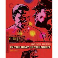 In the Heat of the Night Blu - Ray