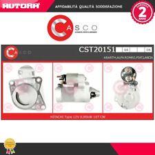 CST20151GS Motorino d'avviamento (MARCA-CASCO)