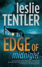NEW - Edge of Midnight (The Chasing Evil Trilogy) by Tentler, Leslie