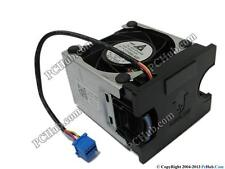 Dell PowerEdge R520 CPU Fan 1KVPX 01KVPX F7HNN-A00 System Fan Assembly cooler