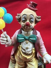 MELODY IN  MOTION BALOON CLOWN