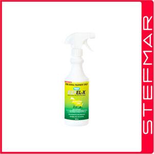 Troy Repel X Repel-X Insecticidal Repellent Spray 500ml
