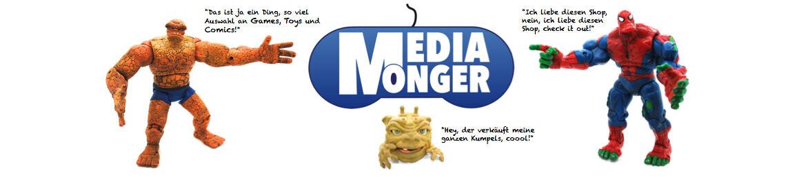 mediamonger