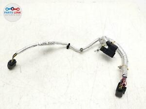 2020 RANGE ROVER EVOQUE L551 TRANSFER CASE GEARBOX HARNESS WIRING PLUGS LOOM AWD