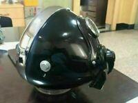 """Bsa triumph norton ajs matchless bobber Lucas 7"""" headlight headlamp ssu700"""