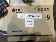 LG PI-485 - шлюз управления для ervs,LG PI-485