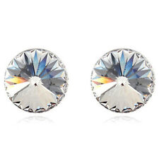 Apex Krystal Studs FT Crystals From Swarovski KCE082CC