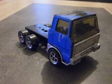 Joustra petit camion bleu (pour pièces)