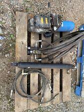 More details for log splitter 240 volt