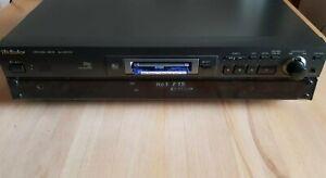 Technics SJ - MD 100 Minidisc Deck MD - Player Fehler no1 f15