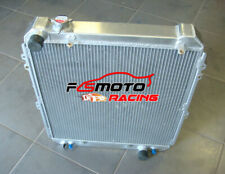 Radiador Para Toyota Hilux Surf 4Runner KZN130 RHD 1KZTE 3.0 TD Turbo 1993-1996