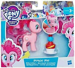 Hasbro My Little Pony Silly Looks Figure Pinkie Pie Playset