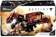 Mega Construx Desitny Cabal Harvester Dropship 2311Pieces