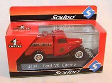 Solido 1:43 Metallmodell - 4434 - Ford V8 Citerne - Neu in OVP