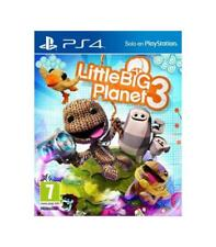 Juego videoconsola Sony PS4 Little Big Planet 3