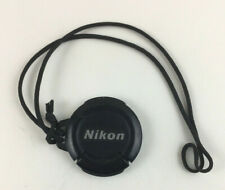 Original Front Lens Cap For Nikon Coolpix 4500 Camera