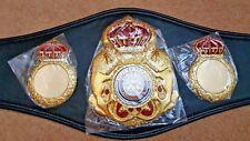 WBA SUPER BOXING ChampionShip Belt.MINI