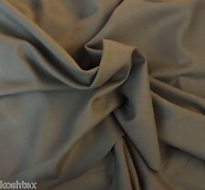 """Olive 100% Wool Suit Fabric by the Yard 59""""W Made in EUROPE Suiting Fabric 5/15"""