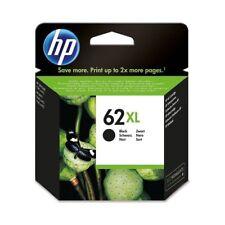 Tinta HP 62XL cartucho original negro  C2P05AE