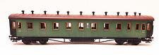 Personenwagen SZD, Schlafwagen 11725 H0 HO UdSSR Sowjetische russische Eisenbahn
