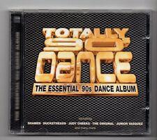 (JE286) Totally 90s Dance, The Essential 90s Dance Album - 1999 CD