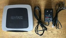 2wire BT Business Hub Wireless Router BT 2700HGV Gateway Silver