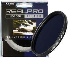 Kenko By Hoya 77mm ND1000 Neutral Density Real Pro Filter New Sealed UK Stock