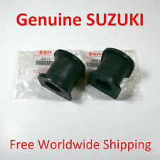 2008–2015 Suzuki Grand Vitara Front Stabilizer Bushing Set for Both Sides