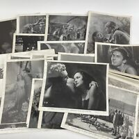 Vintage Press Photos Movie Stills 40,000 Horsemen 1940 Betty Bryant Grant Taylor