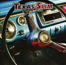 John Lee Hooker - Driving Blues [New CD] Germany - Import