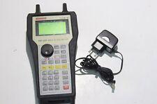 Occasion / Used : Mesureur champs UNAOHM DaTuM 10 VHF UHF ANLG & DIGI Meter (E)