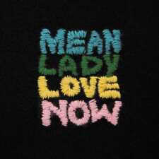 Mean Lady-Love Now CD   New