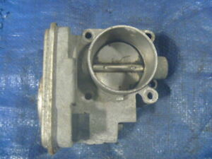 07-15 16 Chrysler 200 Sebring Dodge Avenger Jeep Compass Throttle Body OEM 2.4L