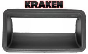 Kraken Tailgate Latch Handle Bezel For GMC Truck 1988-1998 Textured