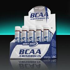 49,76€/Ltr. Best Body Nutrition BCAA Aminobolin 20 Ampullen a 25 ml BCAAs