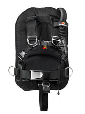 Dive Rite Scuba TravelPac BC/BCD Lightwieght Traveling Buoyancy Compensator MD