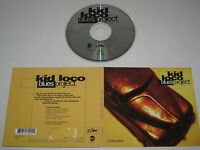 Kid Loco / Blues Project (East West /3984 26292 2)CD Album