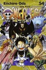 One Piece NEW EDITION 54 - MANGA STAR COMICS  NUOVO- Disponibili tutti i numeri!
