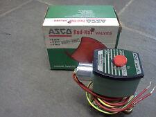Asco Red Hat Valve 8210G33VH
