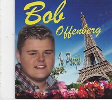Bob Offenberg-In Parijs cd single