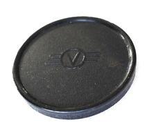 Hasselblad 50 Black Front Lens Cap - Genuine V 50369 - EXCELLENT