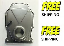 383-440 TIMING COVER Correct Repro BB Mopar Engine Timing Cover with welded Tab